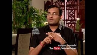 Interview with N Prasanth IAS  കോഴിക്കോട് കളക്ടര് എന് പ്രശാന്ത്   Point Blank 15 Aug 2016
