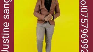 justine sanga ( official audio) nipe uvumilivu songs