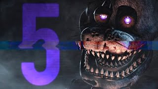 Five Nights At Freddy's 5 Trailer