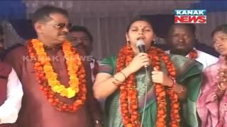 I Am Not Less Than Any Hero: Tara Prasad Bahinipati