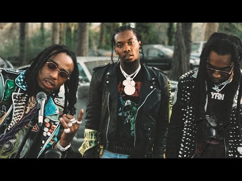 Migos What The Price Official Video