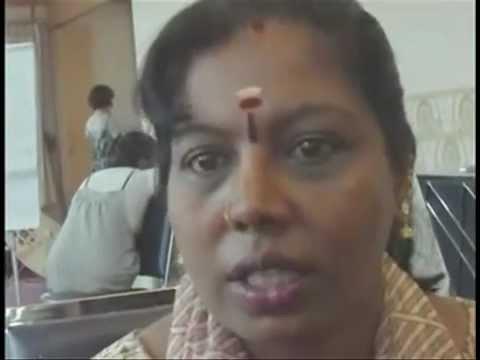 Geeta - Karnataka Sex Workers' Union