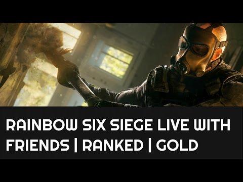 Xxx Mp4 Rainbow Six Siege Live Action Ranked Gameplay Stream 3gp Sex