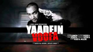 YAADEIN ft. VOOFA (Long Time)