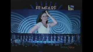 Kareena Kapoor's dance performance