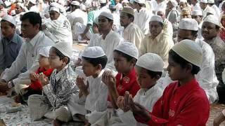 Ramzan er oi Rozar (রমজানের ওই রোজার শেষে) ►Eid Song