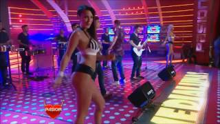 Bailarinas de Pasion de Sabado 28 1 17 Full HD