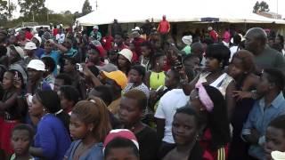 Nongoma  of Amawele ka MamTshawe Music Group