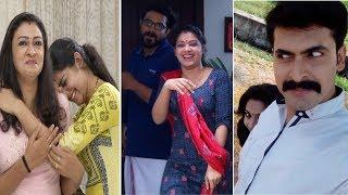 ആത്മസഖി | താരങ്ങളുടെ രസകരമായ നിമിഷങ്ങൾ |Shooting Location | Making | Athmasakhi |2018