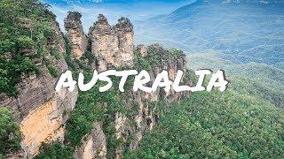 Australia (travel video)