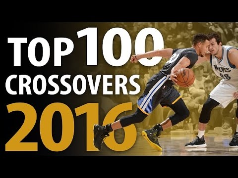 Top 100 Crossovers of 2016