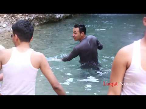 A Trip to Wali tangi dam Quetta Balohistan