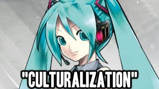 """How Video Game """"Culturalization"""" Differs From """"Localization"""""""