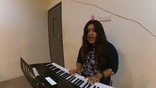 kvitland bangga jadi indonesia cover by serena