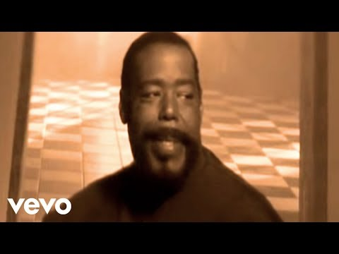 Barry White Practice What You Preach Official Video