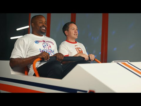 SEC Shorts Are you brave enough to ride the Auburn Fan Experience