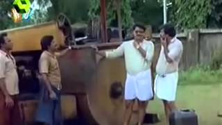 Kuthiravattam Pappu Comedy Vellanakalude Naadu Road Roller Comedy