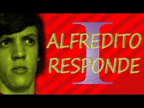 Alfredito Responde