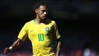Neymar is Cristiano Ronaldo