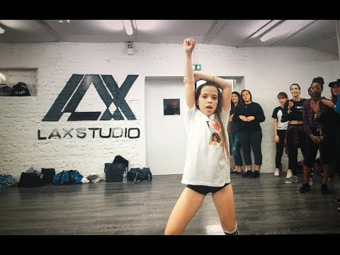 Download Lagu DAOW | TAL | Choreography by Ralph Beaubrun MP3
