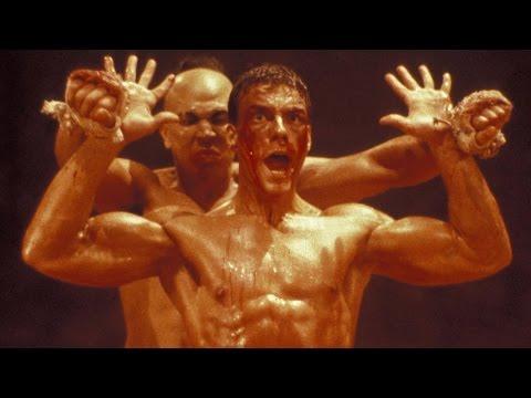 Jean Claude Van Damme Joins KICKBOXER Remake– AMC Movie News