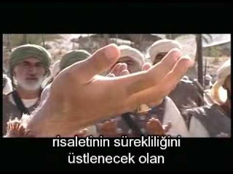 İmam Ali Ehlibeyt Zülfikar Hendek Savaşı Türkçe Altyazılı