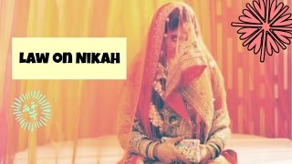 Law on Nikah: Essentials, Process, Is it a Civil Contract ?