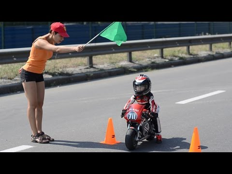 Xxx Mp4 Baby Biker 4 Year Old Has Insane Motorcycle Skills 3gp Sex