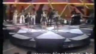 Ike and Tina Turner Live in Mexico 1975 part 1