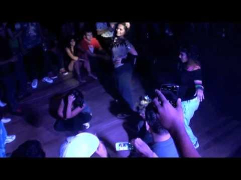 India Hip Hop dance,