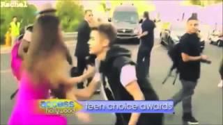 Fall - Justin Bieber feat. Selena Gomez (Offical Music Video) lyrics