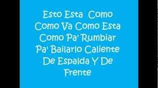Daddy Yankee - Limbo Lyrics