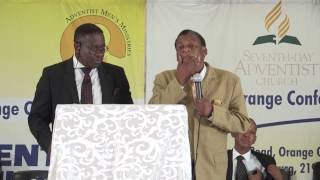 TOC Media || These Egyptians You See || Pastor Peter Maphanga