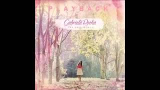 Gabriela Rocha Nossa canção Playback