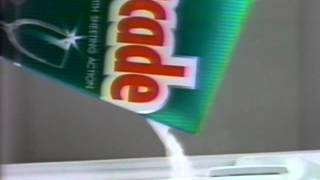 Commercial - Cascade (1994)