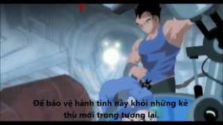 [Vietsub] Dragonball Absalon   Tập 1