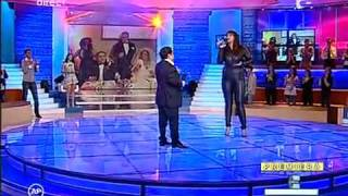 Adrian Minune & Raluca Dragoi - Dragoste cu venin Acces Direct.flv