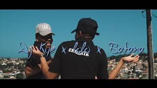 Dj Kye - Chillies Ft. Lolo & Bafana Official Music Video