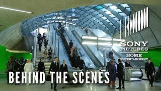 Men in Black: International -  Behind the Scenes Clip - Expanding The Universe: London