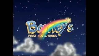 Barney's First Adventures Custom Theme