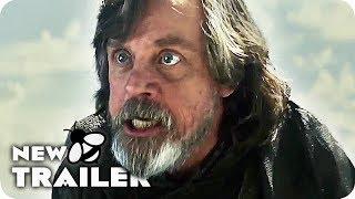 Star Wars 8 Choose Your Path Spot & Trailer (2017) Episode VIII