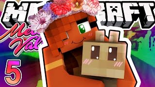 A Bunny Princess   Meteora Valley Ep.5 [Minecraft Roleplay]