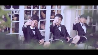 แตกต่างเหมือนกัน [ZEED VERSION] - Getsunova Feat. พลอยชมพู,เอิ๊ต ภัทรวี, See Scape 【OFFICIAL MV】