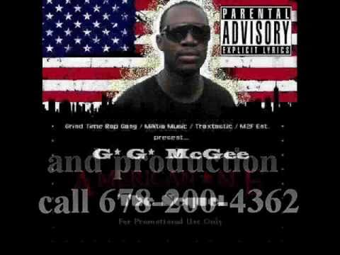 Xxx Mp4 G G McGee American Me The Sequel Mixtape Welcome 2 The Sequel 3gp Sex