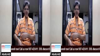 Addiction s3d Mumbai 48hfp 2012