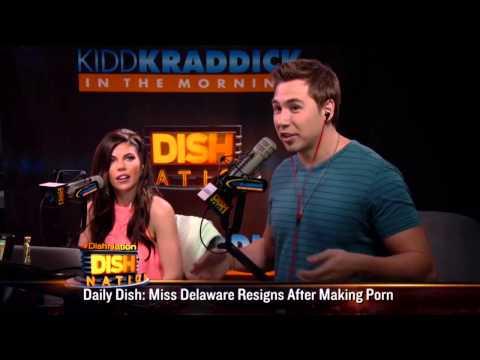 Xxx Mp4 Dish Nation Miss Teen Delaware Sex Tape Scandal 3gp Sex