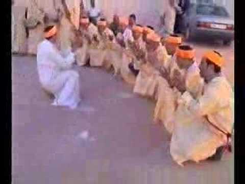 ahwach chabab tagmat khemisset part9
