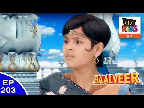 Baal Veer - बालवीर - Episode 203 - Baal Pari's Warning