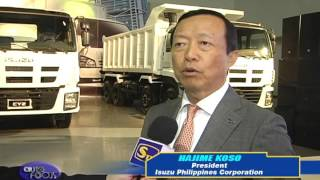 The 2016 Isuzu Truck Fest In Manila - Special Feature