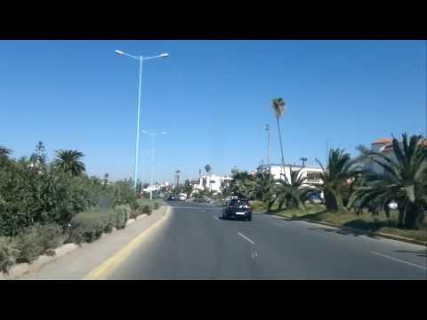 Boulevard Hassan II Mohammedia 2 2